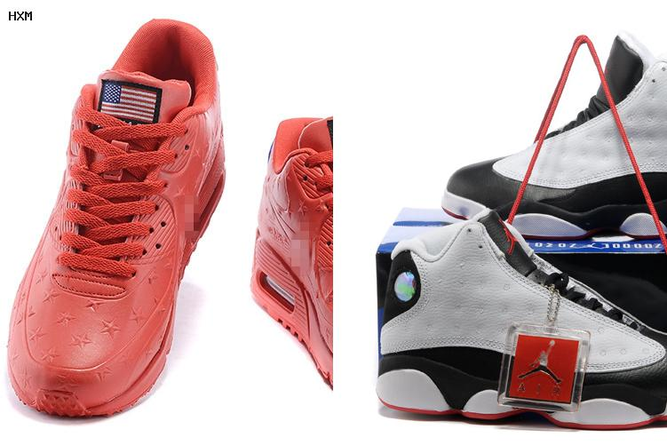 all types of air max shoes