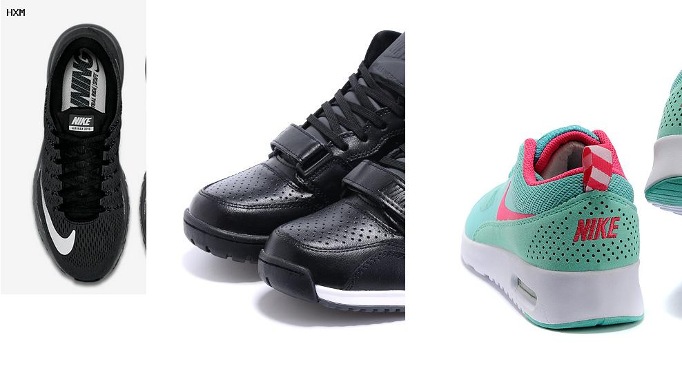 the top 10 nike shoes