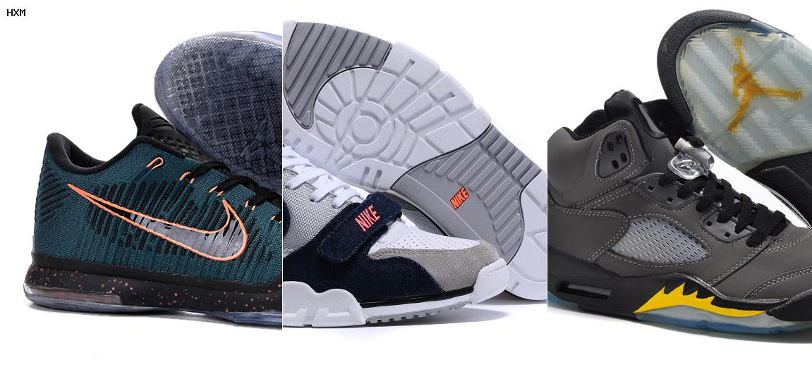 what are air max shoes for