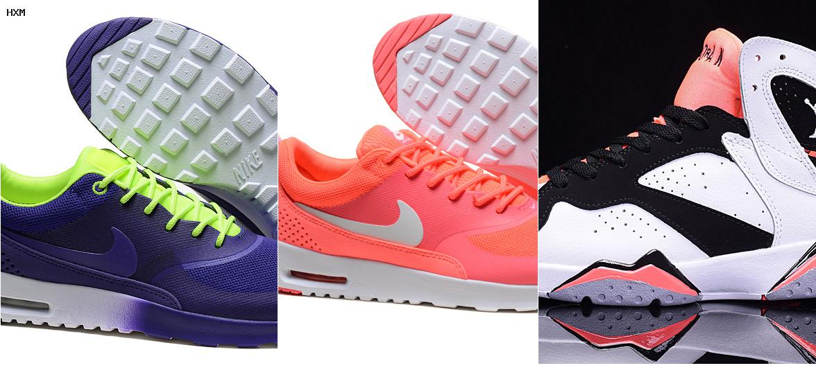 what are the best nike air max